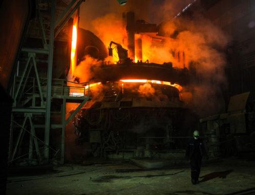 Qué cubre el Seguro contra todo riesgo para Industria