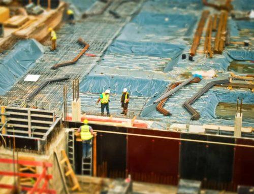 ¿Qué cubren los seguros de construcción?